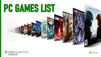 Photo of Xbox Game Pass PC Games List [2020]