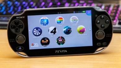 best PS Vita Games
