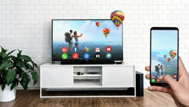 best screen mirroring app for android to tv