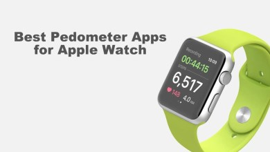 Photo of Best Pedometer Apps for Apple Watch to Track Activities