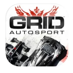 GRID Autosport - Best Racing Games for iPhone & iPad