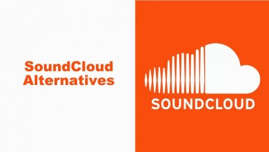 Best SoundCloud Alternatives 1