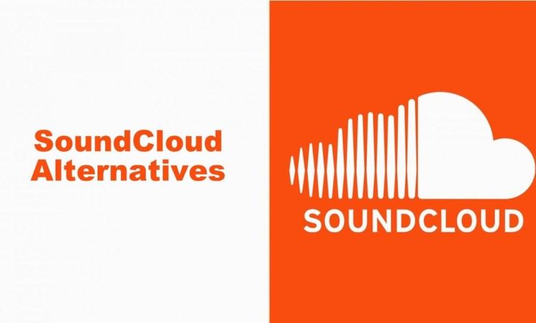 Best SoundCloud Alternatives 1