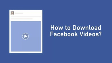 Photo of How to Download Facebook Videos on Android, iPhone & PC