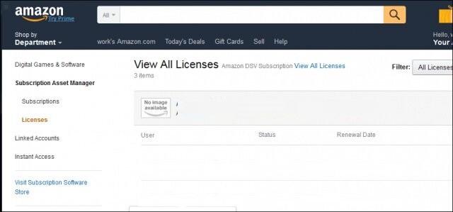 Amazon Windows 10 buy