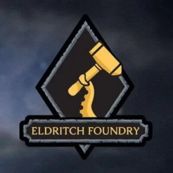 Eldritch Foundry - Best Alternatives to Hero Forge