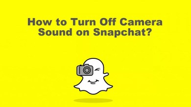 Photo of How to Turn Off Camera Sound on Snapchat