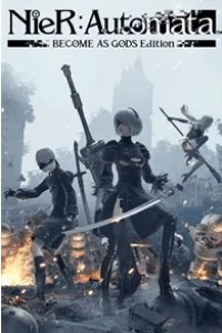 NieR Automata-Best Xbox Game Pass Games