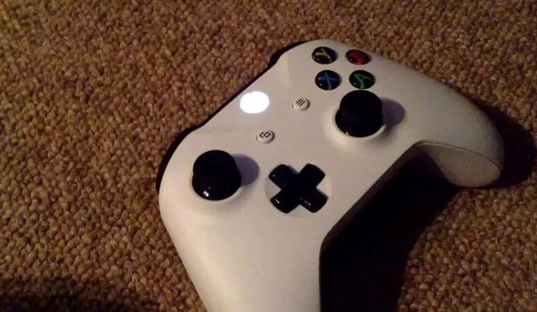 Xbox One Controller Blinking