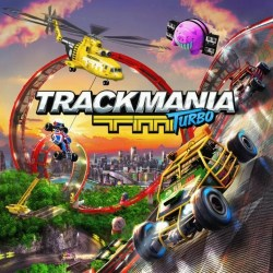 TrackMania Turbo - Best Xbox One Games for Kids