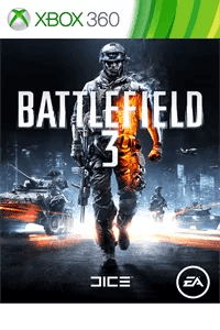 Battlefield 3-Backward Compatible Games for Xbox One