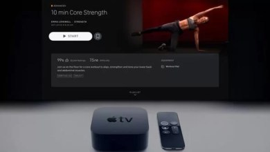 Photo of Best Health & Fitness Apps for Apple TV in 2020 To Stay Fit At Home