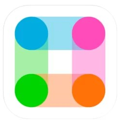 Logic Dots - Best Logic Games for iPhone and iPad
