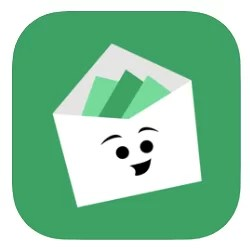 Goodbudget - Budgeting Apps for iPhone