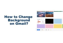 Photo of How to Change Background on Gmail in 2 Different Ways