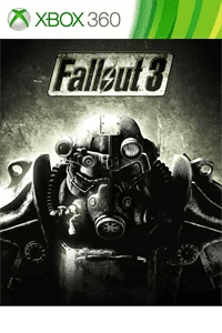 Fallout 3-Backward Compatible Games for Xbox One