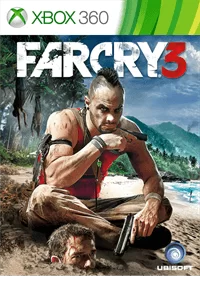 Far Cry 3-Backward Compatible Games for Xbox One
