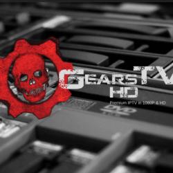 Gears TV - Best IPTV for Firestick