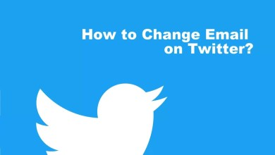 Photo of How to Change Email on Twitter in Two Easy Ways