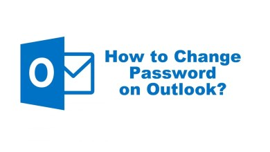 Photo of How to Change Password on Outlook in 3 Different Ways