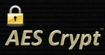 AES crypt - Best Alternative For Truecrypt
