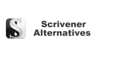Scrivener Alternatives