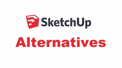 Photo of Best SketchUp Alternatives for Architectures and Designers