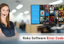 Photo of Roku Error Code 009: Fixes and Solutions