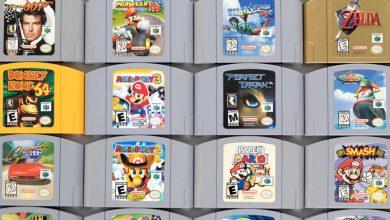 Photo of Best (Nintendo) N64 Games You Must Play