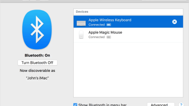 Photo of How to Turn on Bluetooth on Mac using 3 Different Methods