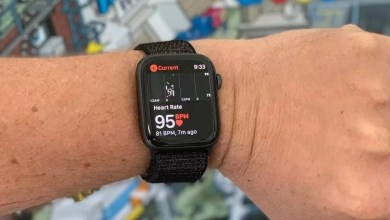 Photo of 7 Best Heart Rate Apps for Apple Watch