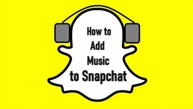 Photo of How to Add Music to Snapchat Snaps or Stories