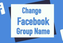 Photo of How to Change Facebook Group Name [Two Easy Ways]