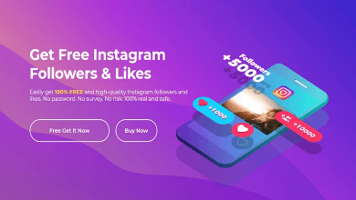 Photo of Increase the Growth of Your Instagram Followers with GetInsta