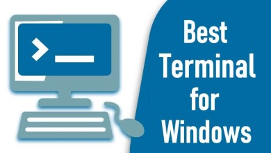 Photo of Best Terminal Emulators for Windows in 2020