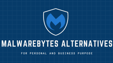 Malwarebytes Alternatives