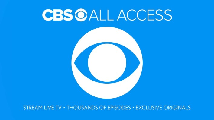 Download CBS All Access to Watch Super Bowl
