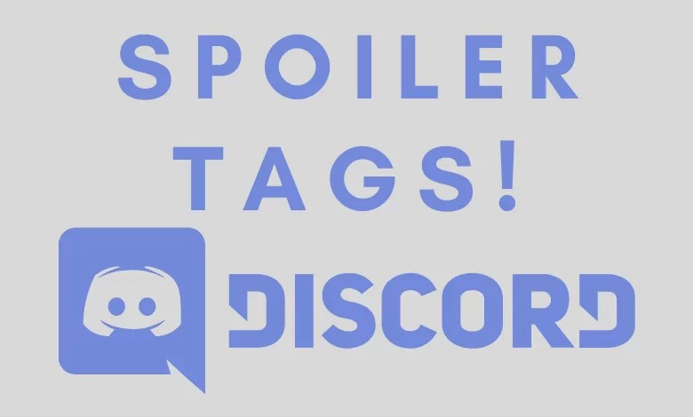 Use Spoiler Tags on Discord
