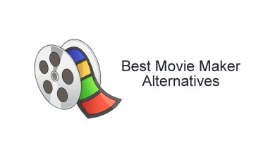 Best Movie Maker Alternatives