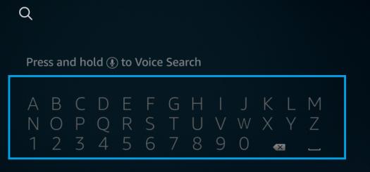 Search DIRECTV on Firestick (1)