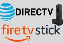 DIRECTV on Firestick