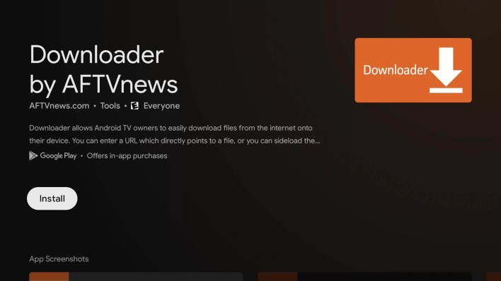 Now TV on Google TV