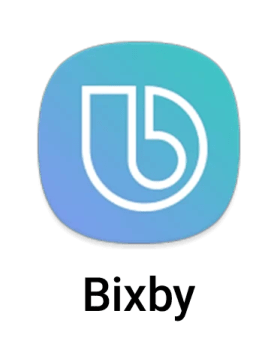 Bixby voice assistant