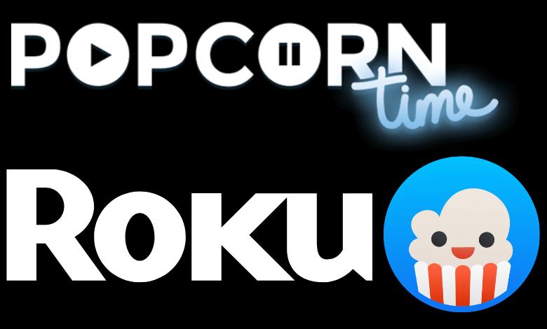 Popcorn Time on Roku