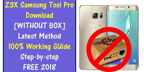 Samsung Crack Pro Tool
