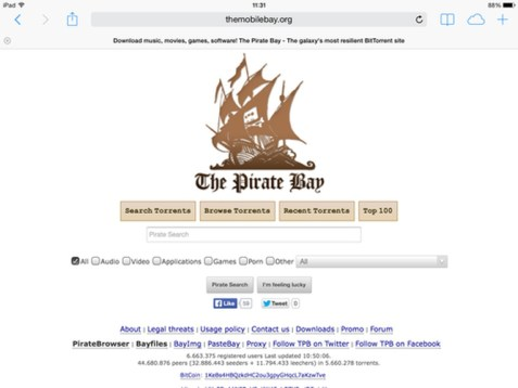 download torrent file on iPhone-techpanorma