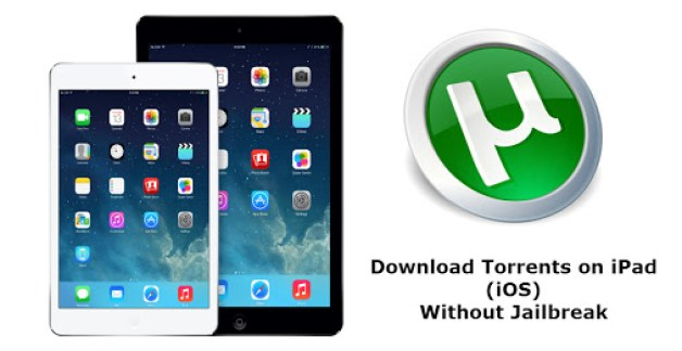 torrent for iOS, iphone, ipad-techpanorma