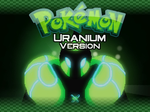 pokemon uranium-techpanorma