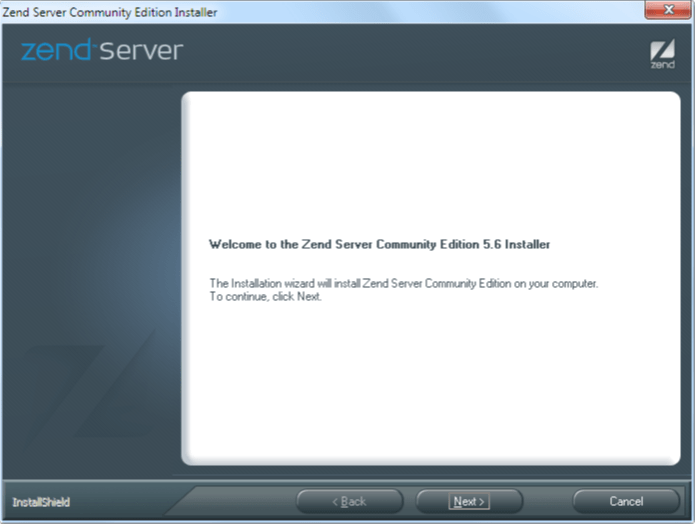 Steps To Install WAMP Server