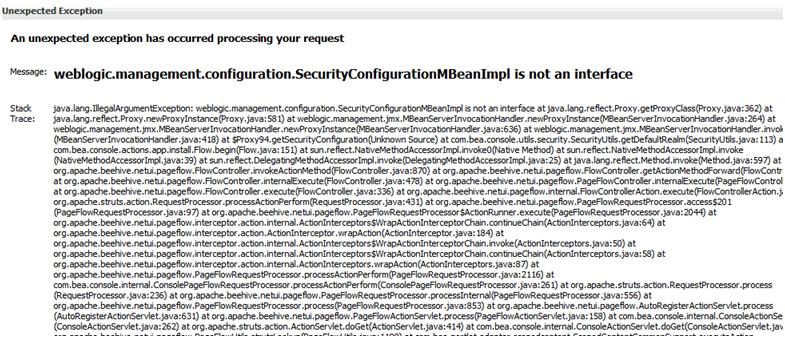 configuration.SecurityConfigurationMBeanImpl